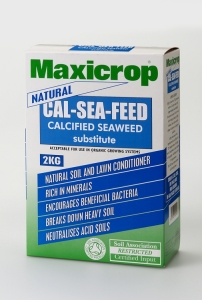 Maxicrop Cal-Sea-Feed 2kg