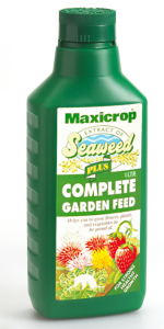 Maxicrop Complete Garden Feed 1 litre