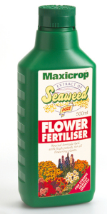 Maxicrop Flower Fertiliser 500ml